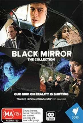 Black Mirror - Todas as Temporadas Completas Download