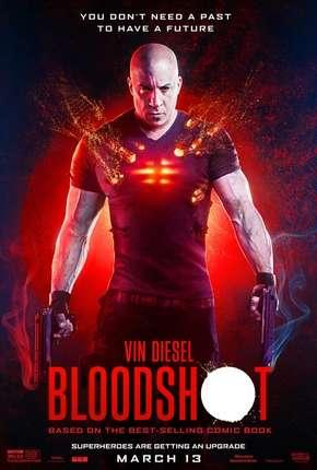 Bloodshot - CAM - Legendado Download