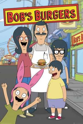 Bobs Burgers - 10ª Temporada - Legendada Download