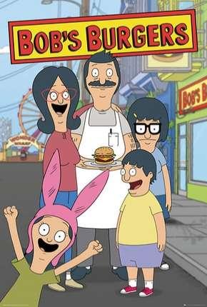 Bobs Burgers - 10ª Temporada - Legendada Download