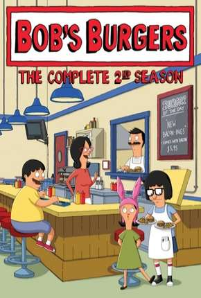 Bobs Burgers - 2ª Temporada Download