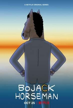BoJack Horseman - 6ª Temporada Completa Download