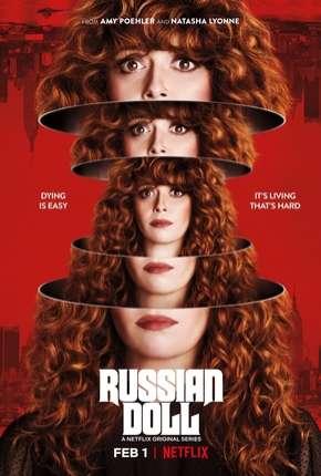 Boneca Russa - 1ª Temporada Download