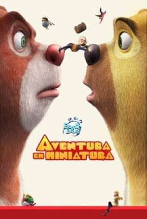 Boonie Bears - Aventura em Miniatura Download