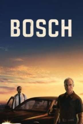 Bosch - 6ª Temporada Completa Download
