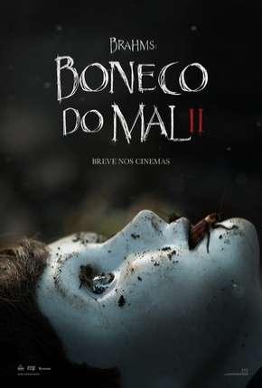 Brahms - Boneco do Mal II - CAM Download