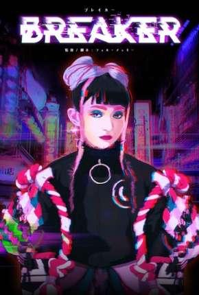 Infrator - Um Curta-Metragem Cyberpunk Legendado Download