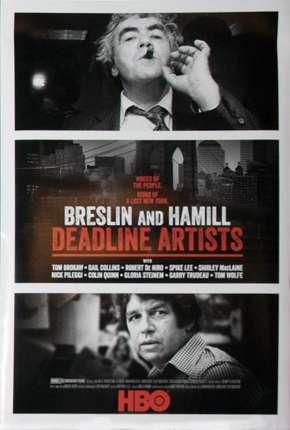 Breslin e Hamill - As Vozes de Nova York - Legendado Download