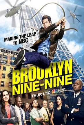 Brooklyn Nine-Nine - 6ª Temporada Completa Download
