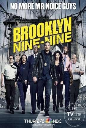 Brooklyn Nine-Nine - 7ª Temporada Legendada Download
