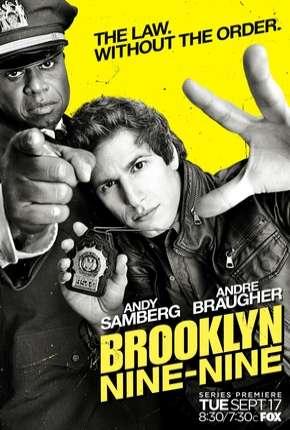 Lei e Desordem - Brooklyn Nine-Nine 1ª Temporada Download