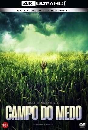 Campo do Medo 4K Download