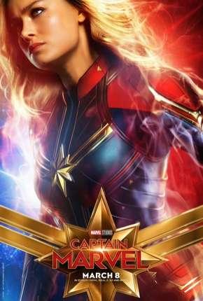 Capitã Marvel - IMAX OPEN MATTE Download