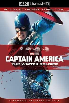 Capitão América 2 - O Soldado Invernal 4K Download