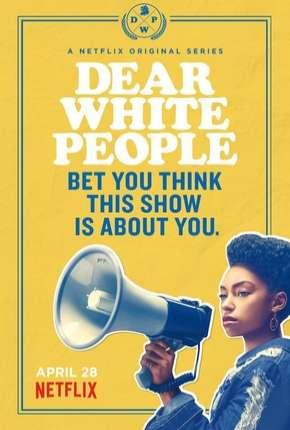 Cara Gente Branca - 1ª Temporada Completa Download