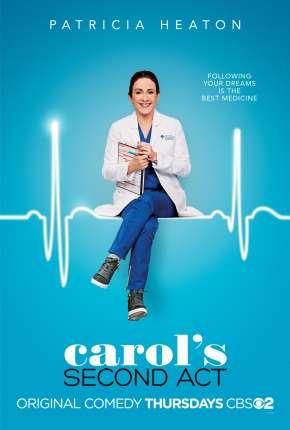 Carols Second Act - 1ª Temporada Legendada Download