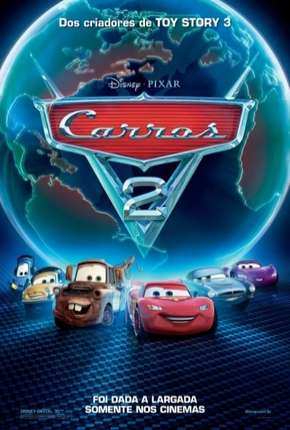 Carros 2 BluRay Download