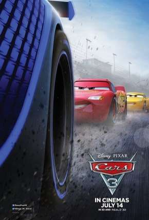 Carros 3 BluRay Download