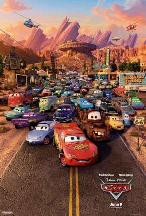 Carros BluRay Download