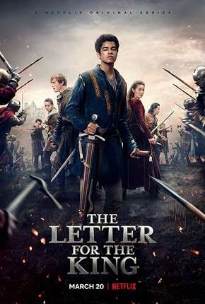Carta ao Rei - Completa Download