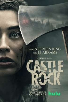 Castle Rock - 2ª Temporada Legendada Download