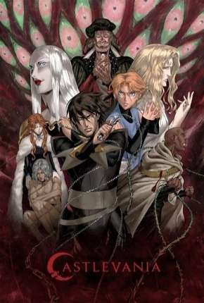 Castlevania - 3ª Temporada Completa Download