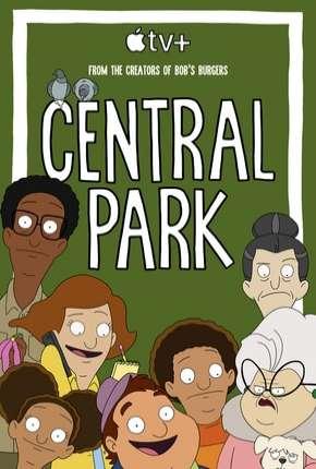 Central Park - 1ª Temporada - Legendado Download