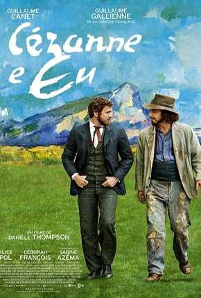Cézanne e Eu - Legendado Download