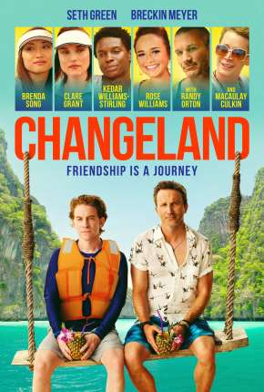 Changeland - Legendado Download