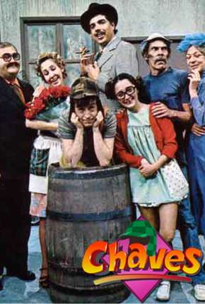 Chaves - Completo Download