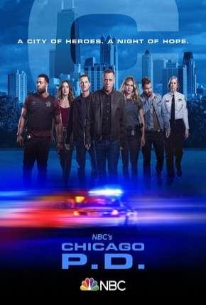 Chicago P.D. Distrito 21 - 7ª Temporada Dublada Download