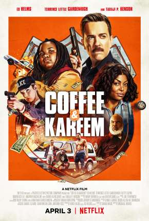 Coffee e Kareem 4K Download
