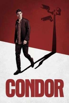 Condor - 2ª Temporada Legendada Download