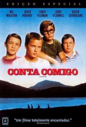 Conta Comigo - Stand by Me Download