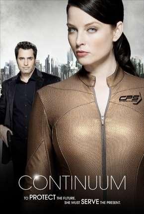 Continuum - 2ª Temporada Download