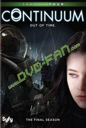 Continuum - 4ª Temporada Legendada Download