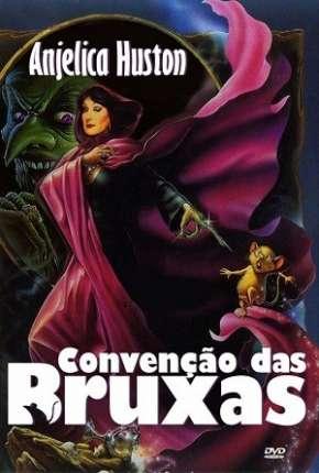 Convenção das Bruxas Download