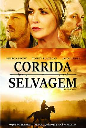 Corrida Selvagem BluRay Download