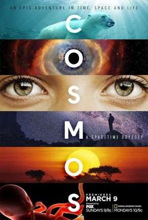 Cosmos - Uma Odisseia No Espaço-Tempo - 1ª Temporada Download