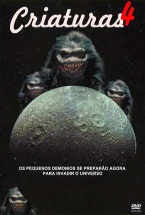Criaturas 4 Download