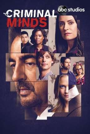 Criminal Minds - Mentes Criminosas 15ª Temporada Download