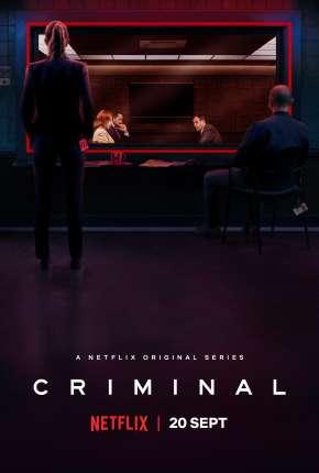 Criminal - Reino Unido - Completa Download