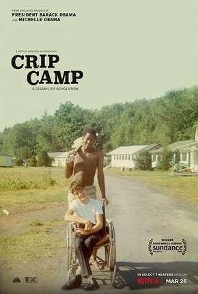 Crip Camp - Revolução pela Inclusão Download
