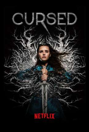 Cursed - A Lenda do Lago - 1ª Temporada Completa Download