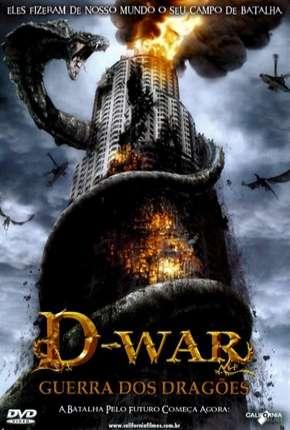 D-War - Guerra dos Dragões BluRay Download