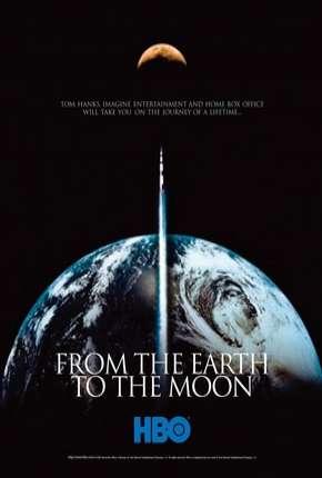 Da Terra à Lua - Completa Download