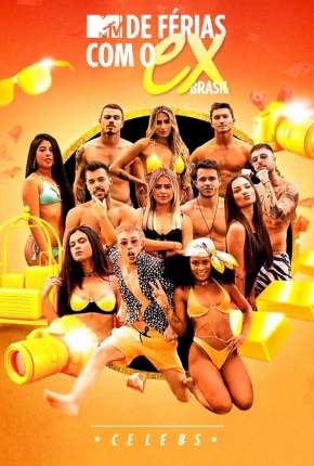 De Férias Com o Ex Brasil - 6ª Temporada Download