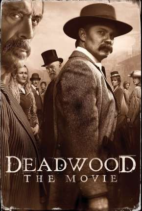 Deadwood - O Filme Download