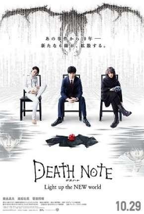 Death Note 3 - Iluminando um Novo Mundo Download