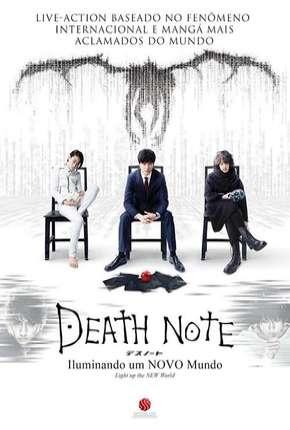 Death Note - Iluminando um Novo Mundo Download